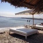 Hotels beach