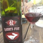 Rabbits Foot - Table wine