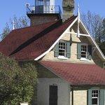 Eagle Point Lighthouse