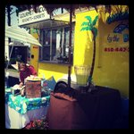 Scallop festival in Port St Joe ,Fl