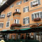 traditional Austrian architecture