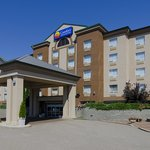 Comfort Inn and Suites, Salmon Arm