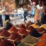 Provided by: Istanbul Eats Culinary Backstreets Walks