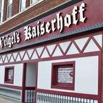 Veigel's Kaiserhoff
