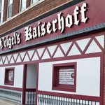 Welcome to Veigel's Kaiserhoff