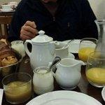 The Pier Breakfast
