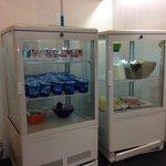 Die Kühltheke :-)