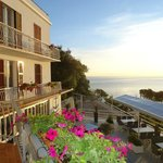 Photo of Camera con Vista Mare - Blu Panoramic
