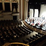 Open rehearsal school show with the Savannah Philharmonic