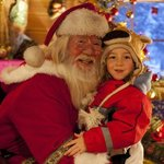 For families, a visit with Santa this is the ultimate treat