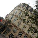 Mercure Hanoi La Gare!!! We was here!!