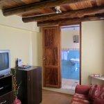 Room 8 - lower floor