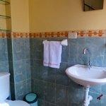 Room 8. - bathroom