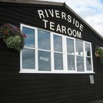 The Riverside Tearoom