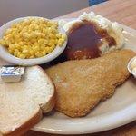 Fish plate at $7.95