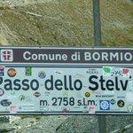 not far to Stelvio