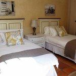 Family Deluxe Suite second bedroom