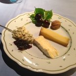 The Cheese Plate