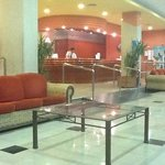 Eurosalou Hotel Photo