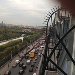 Rue du Rivoli - All Photos From Room 409
