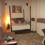 La chambre Cannelle