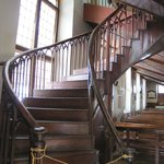 Steps to the Pipe Organ