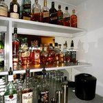 Whiskey Section