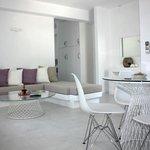 Iris - lounge