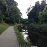 Little Sugar Creek Greenway
