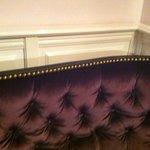 I love the fabric!!!!