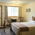 Bild från Homeport Motel