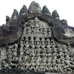 Friso Angkor Wat