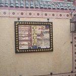 Dar El Walidin Chez Jamjami Monssif Foto