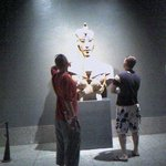 Bust of Arkenaten