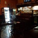 Union jack english pub