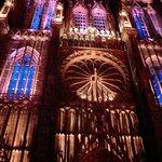 Cathédrale Notre-Dame Stasbourg