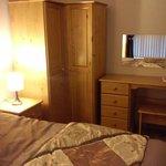 Pineciew room