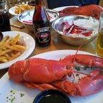lobster anyone?