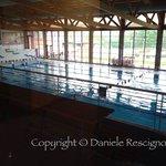 La piscina (per nuoto libero)