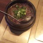 Bul Go Gi - beef hotpot