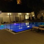 Hotel Lero pool