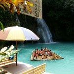 rafting charged per raft