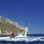 Flyboard Sardinia
