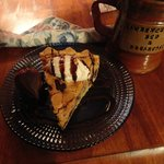 Dessert - Kentucky Pie