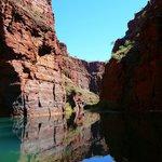 Red Gorge, stunning!!