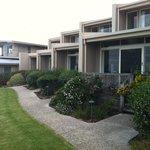 Ocean Lodge Motel & Apartments