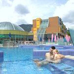 Termal Centre - Outdoor pools
