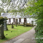 Nigg Old Church