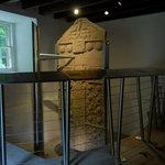 Nigg Pictish Monument