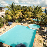 Le Palmiste Resort & Spa